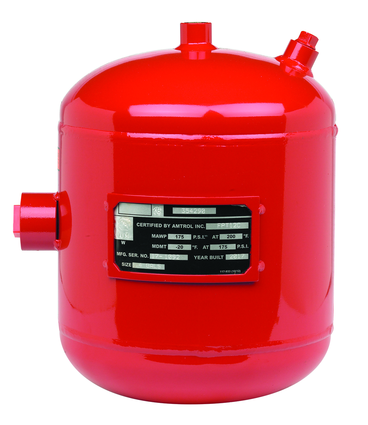WHY EXPANSION TANKS HELP YOU MAINTAIN YOUR LISTED ANTIFREEZE