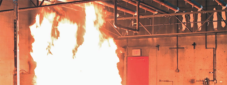 Resistance to Flammability is the Key Component to UL 2901